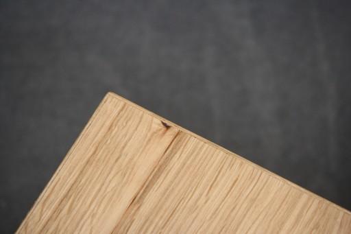 Stolik Kawowy Ława 2w1 Dębowy Stoliki Drewniana