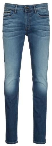 CKJ Calvin Klein Jeans spodnie jeans NOWOŚĆ 32/34