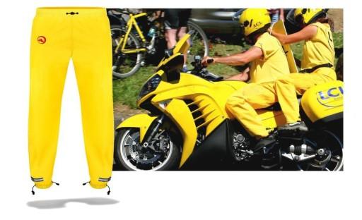 Przeciwdeszczowe LEKKIE spodnie HORNHILL STEP L/XL 6797475134 Odzież Męska Spodnie VH QDOQVH-7