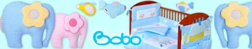 Pościel dla lalki - minky i bawełna pościele BOBO