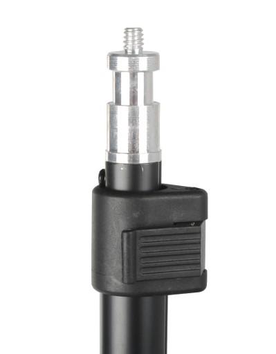 L2 LAMPA światła ciągłego softbox 50x70 4x400W Wwa