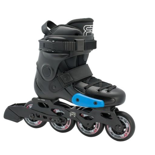 ROLKI FR Skates FR J BLACK 32-34 2019 ROLLINN