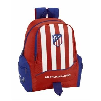 Atletico Madryt plecak dwukomorowy oryginał