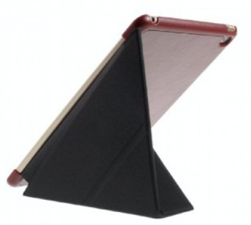 Etui iPad Air 2 Naturalna Skóra Apple Case Origami