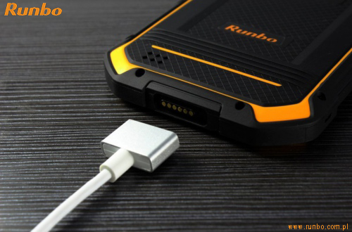Najnowszy Wytrzymaly Smartfon Marki Runbo F1 Plus 7461527558 Sklep Internetowy Agd Rtv Telefony Laptopy Allegro Pl