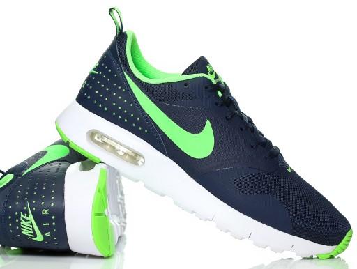Buty damskie Nike Air Max Tavas 814443 400