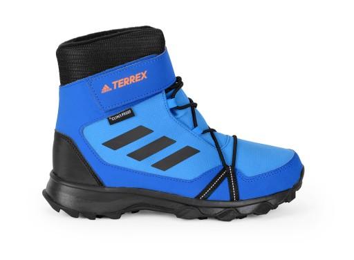 buty zimowe adidas snow 38