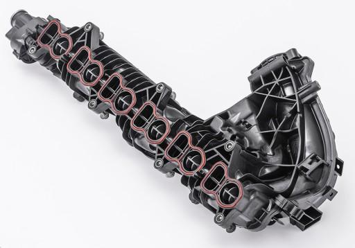 KOLEKTOR SSĄCY BMW e90 330d 335d F10 530d x5 3.0d