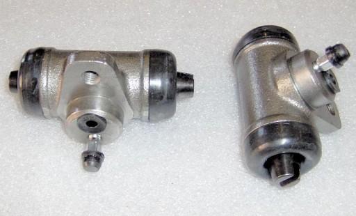 CILINDRIUKAI STABDZIU GALAS GALINIS 80-92 VW TRANSPORTAS T3