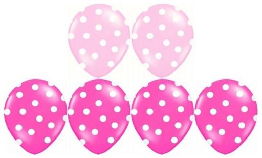 zestaw urodzinowy na KAŻDE urodziny roczek balony