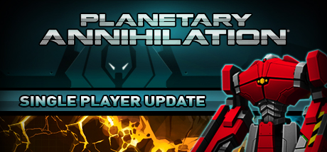 Planetary Annihilation PL Steam KOD