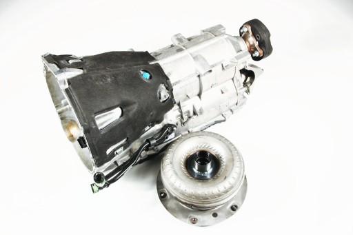 BMW F20 F21 140i F22 240i B58 - коробка 8693350