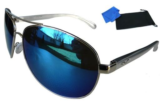 Okulary polaryzacyjne, damskie i męskie okulary z