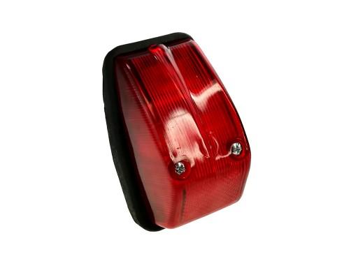 KLOSZ LAMPY LAMPA TYŁ TYLNEJ WFM M06 125