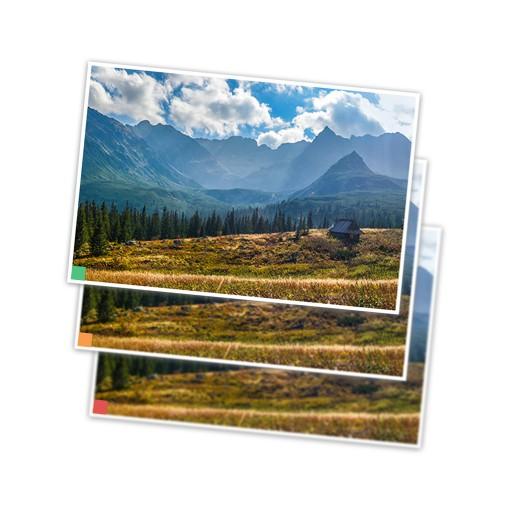 100 zdjęć 10x15 wywoływanie wywołanie odbitki