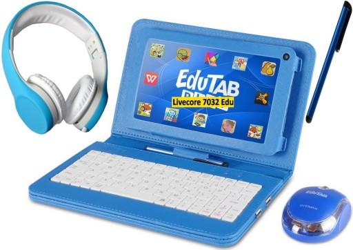 Tablet Edukacyjny Dzieci Overmax Edutab Na Prezent 7083202334 Allegro Pl