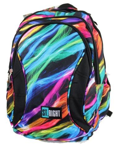Plecaki szkolne dla dzieci i młodzieży w