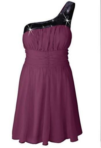 1b90ec92c1 Śliczna sukienka wieczorowa BODYFLIRT!! R - 40 42 7703619733 - Allegro.pl - Więcej  niż aukcje.