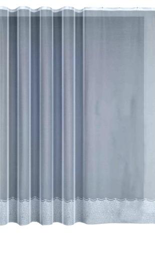 Firany Gotowe Balkonowe 500x250 240x500 230x500