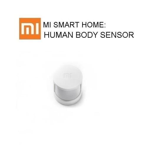 Xiaomi Mi Smart Home Body Sensor Czujnik Ruchu 7171627470 Allegro Pl