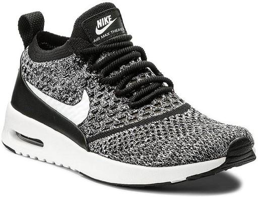 the latest 3d4b2 9d41d Nike AIR MAX THEA ULTRA FK 881175 001, 40.5 (26cm) 7541672983 - Allegro.pl