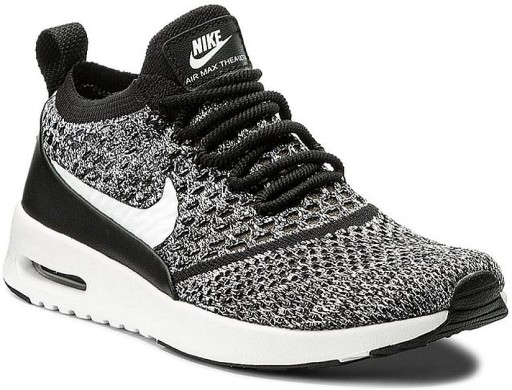 sports shoes d4a73 5f37b Nike AIR MAX THEA ULTRA FLYKNIT 881175 001 Hit 7541628611 - Allegro.pl