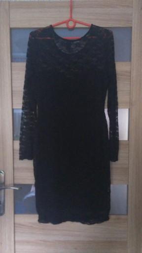 06e8b5c4ba Sukienka firmy H M (7478686008) - Allegro.pl - Więcej niż aukcje.