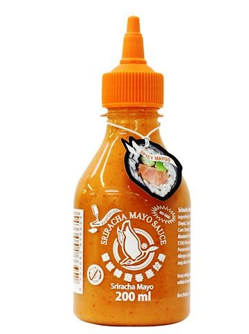 Sos chili Sriracha mayo 200ml