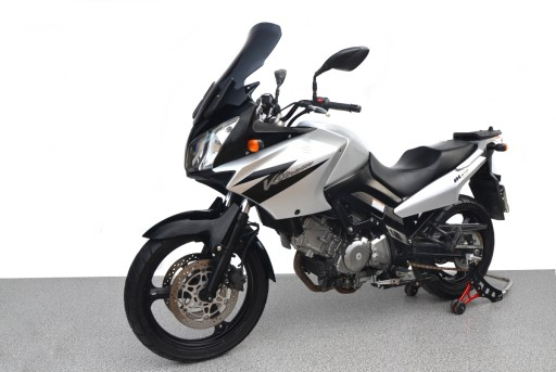 Szyba Motocyklowa Turystyk Suzuki Dl 650 V Strom Pacanow Allegro Pl