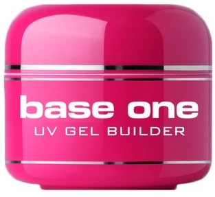 Silcare Base One UV Gel Builder Żel Budujący 50g