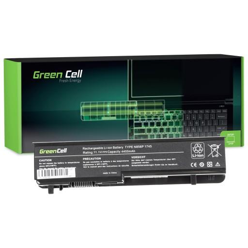 Bateria U164P U150P do Dell Studio 1745 1747 1749