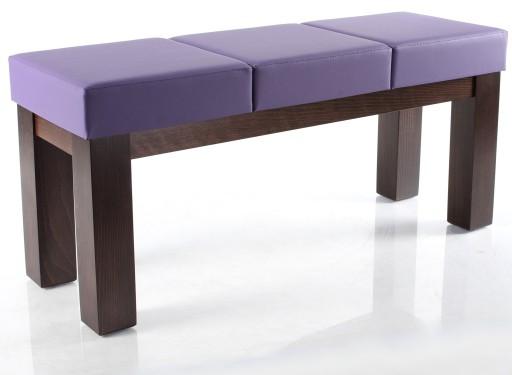 Modern Iii Miękka Drewniana ławka Do Przedpokoju