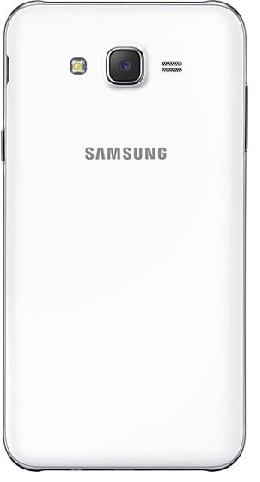 OBUDOWA TYLNA SAMSUNG Galaxy J5 J500 2015 WHITE