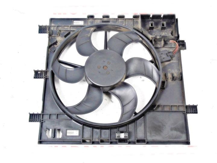 вентилятор вентилятор mercedes vito w638 2.2cdi