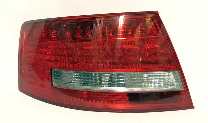 audi a6 c6 04-08 led седан новая фонарь левая