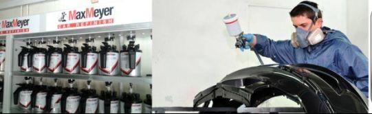 passat b6 бампер передний новый все цвета5 - фото