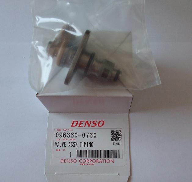 клапан tcv kata фосунки denso opel 1.7 096360-07602 - фото