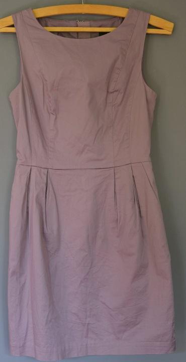 SUKIENKA H&M rozm.36 9812222270 Odzież Damska Sukienki AL QWCKAL-3