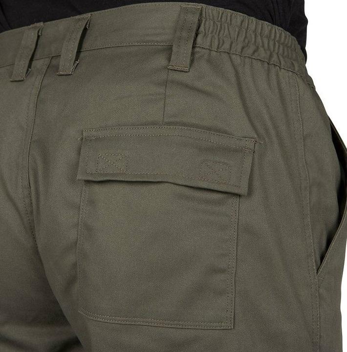 MĘSKIE SPODNIE TAKTYCZNE BOJÓWKI MYŚLIWSKIE XL 6682522008 Odzież Męska Spodnie UB ARGNUB-5