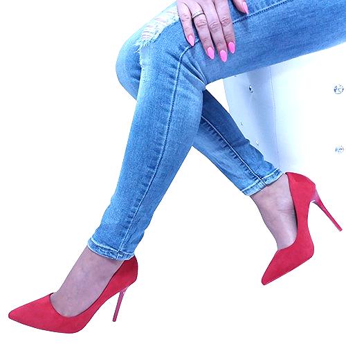 Buty damskie adidas arianna iii af5865 granatowe Zdjęcie