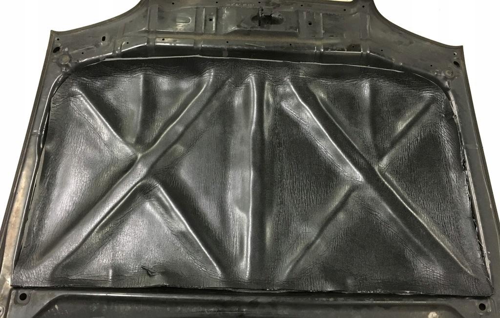 мат обезшумка шумоизоляции капота отсека двигателя, фото 10